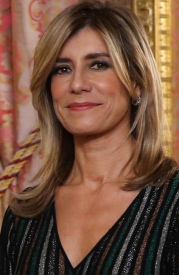 Maria Begona Gomez Fernandez