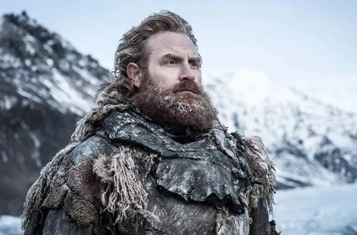 Kristofer Hivju in Games Of Thrones