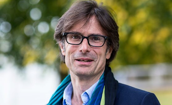 Robert Peston, Famous Journalist