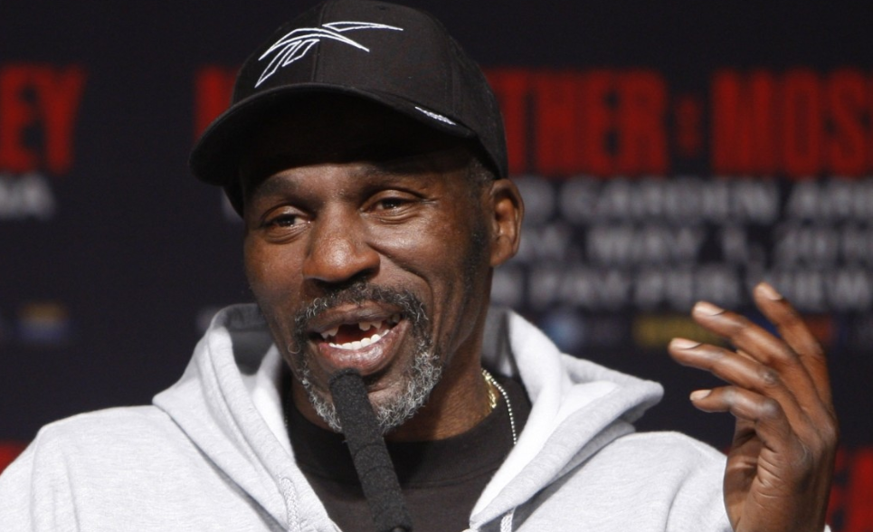 Roger Mayweather Died At 58