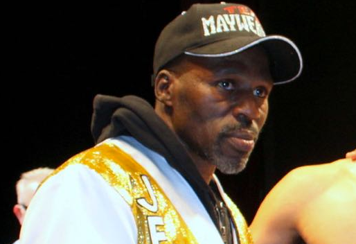Roger Mayweather Died At The Age of 58