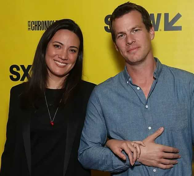 Lisa Joy husband