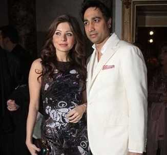 Kanika Kapoor Husband