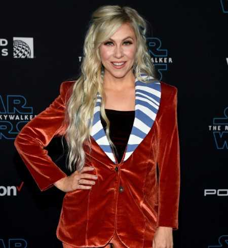 Ashley Eckstein Movies