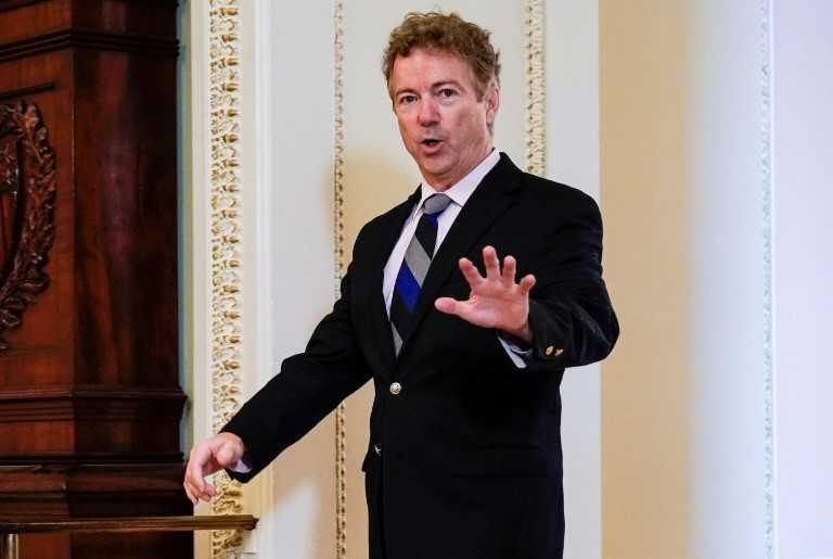 Rand Paul Politician