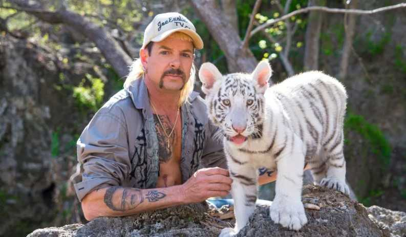 Joe Exotic news