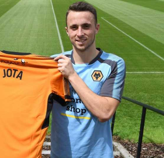 Diogo Jota Bio Net Worth Position Current Team Nationality Transfer Injury Stats Salary Girlfriend Diego Jota Age Height Facts Wiki Gossip Gist
