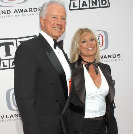 Lyle Waggoner Wife