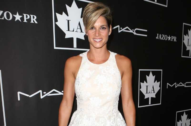 Missy Peregrym TV Shows