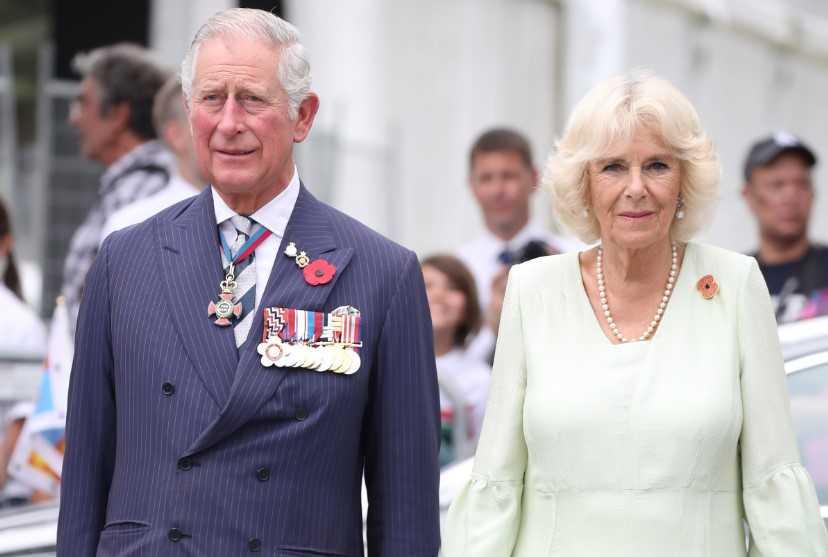 Prince Charles Wife