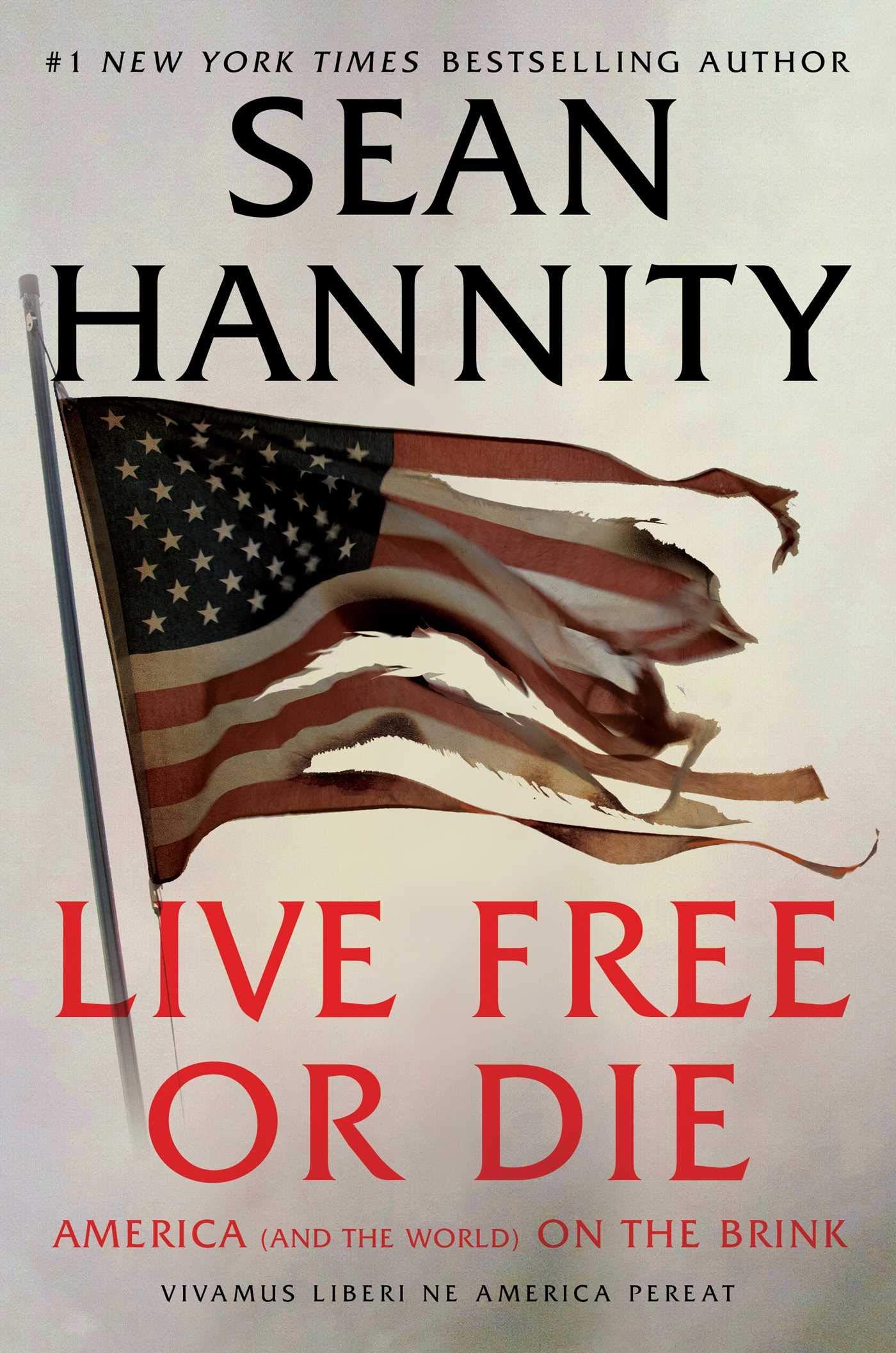 Sean Hannity books