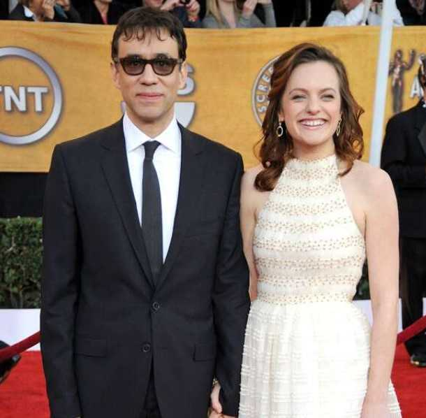 Elisabeth Moss Husband