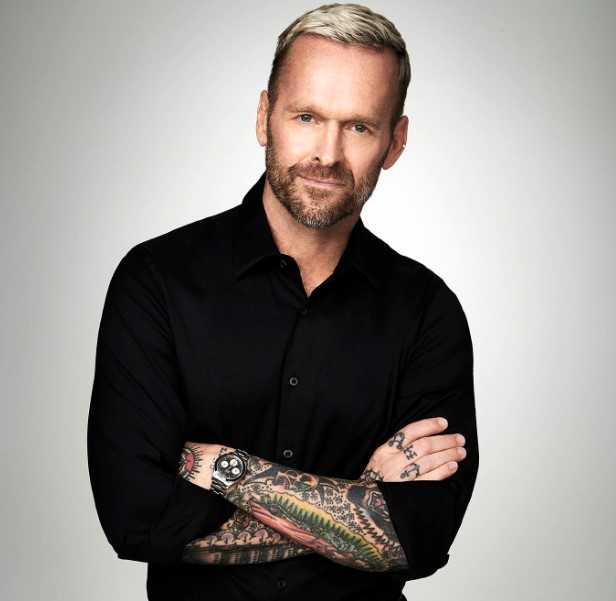 Bob Harper Job