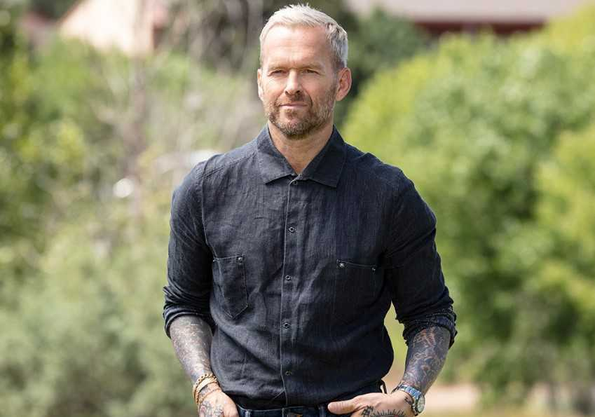 Bob Harper Career
