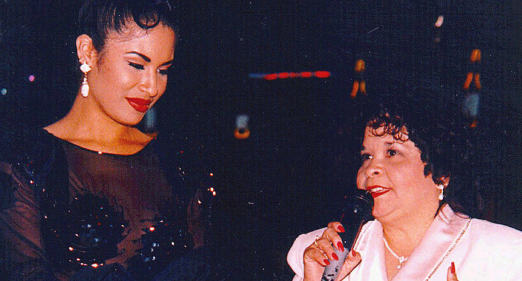 Selena (Left), Yolanda (Right)