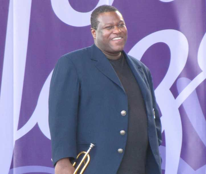 Wallace Roney death
