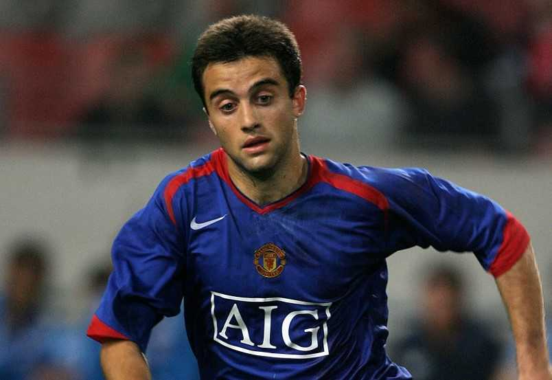 Giuseppe Rossi Clubs