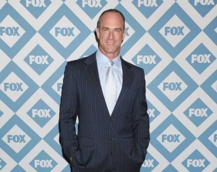 Christopher Meloni TV Shows