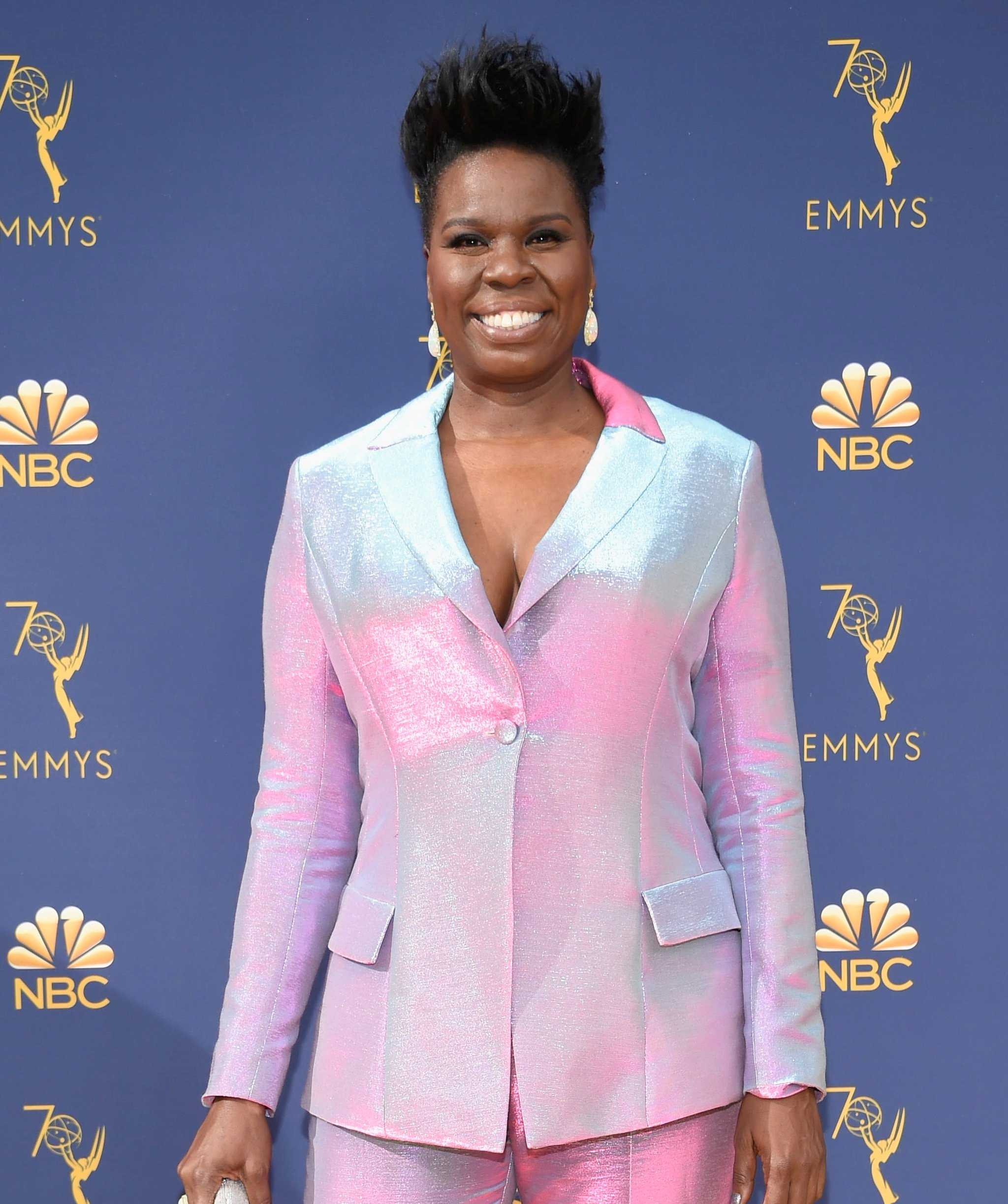Leslie Jones Career