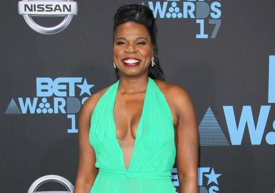 Leslie Jones Movies