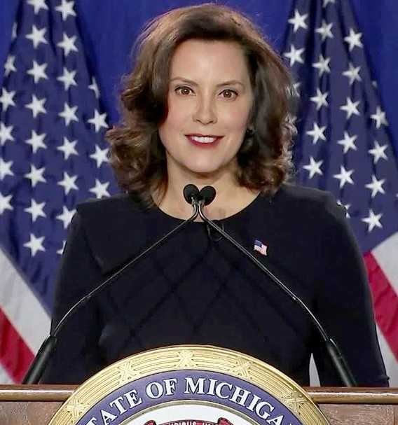 Gretchen Whitmer Bio Net Worth Husband Speech Family Age Facts Wiki Height Nationality Parents Governor Of Michigan Party Education Gossip Gist