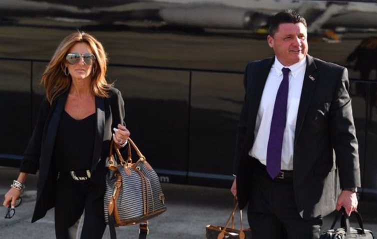 Kelly And Ed Files For Divorce