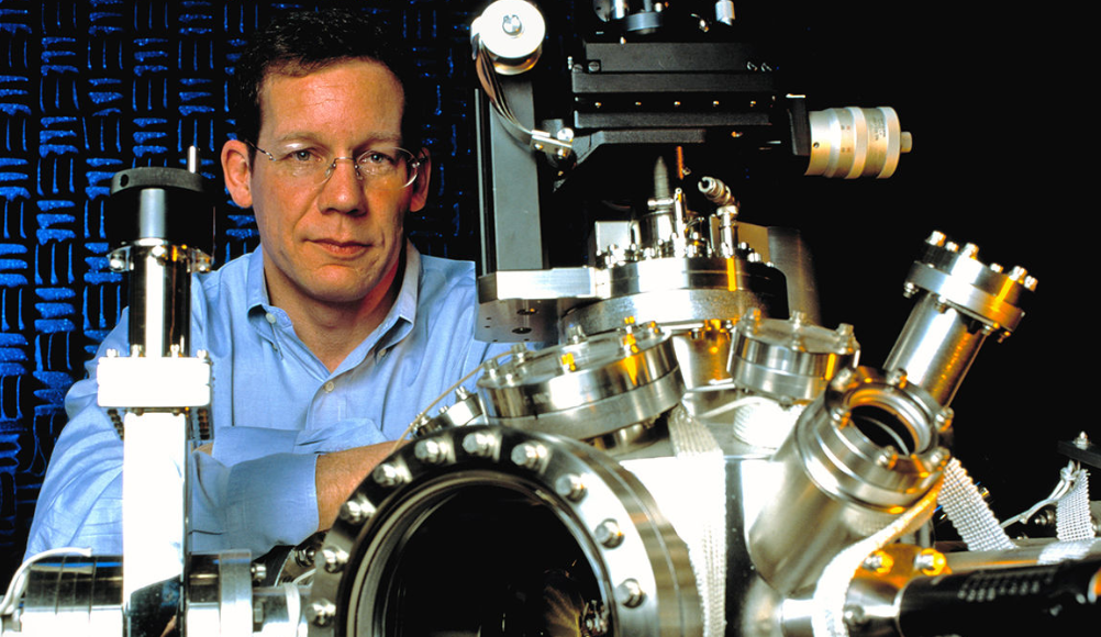 Charles Lieber, an American Chemist
