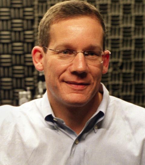 Charles Lieber
