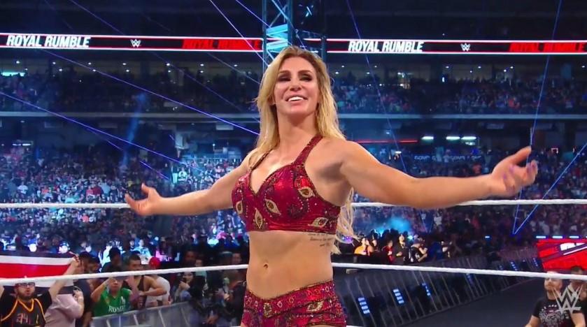 Charlotte Flair Career