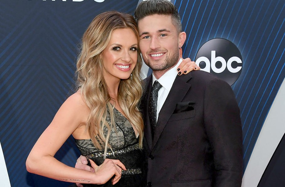 Carly Pearce Husband