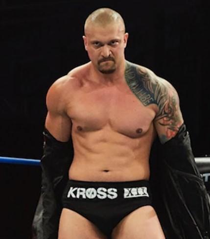Killer Kross
