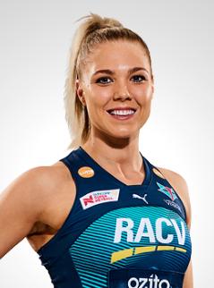Kate Moloney