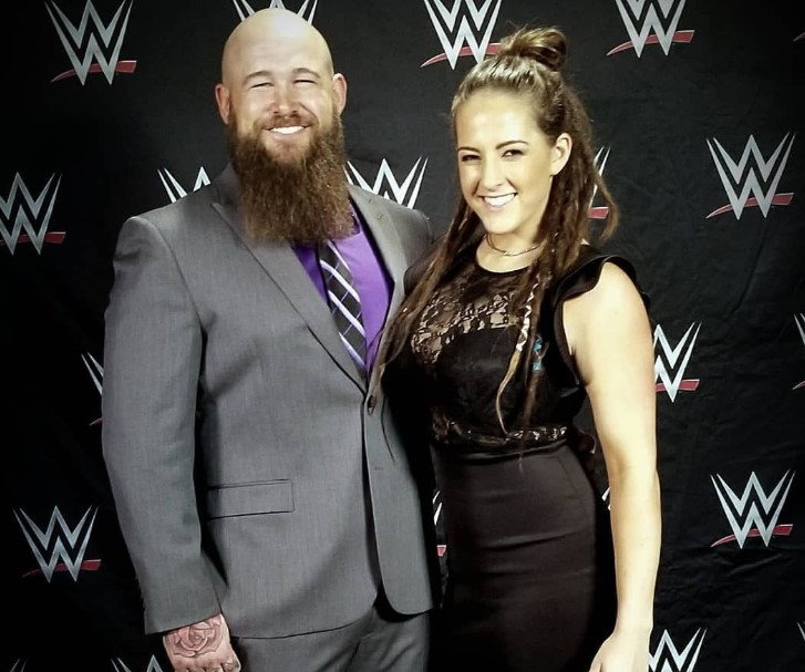 Sarah Logan Husband