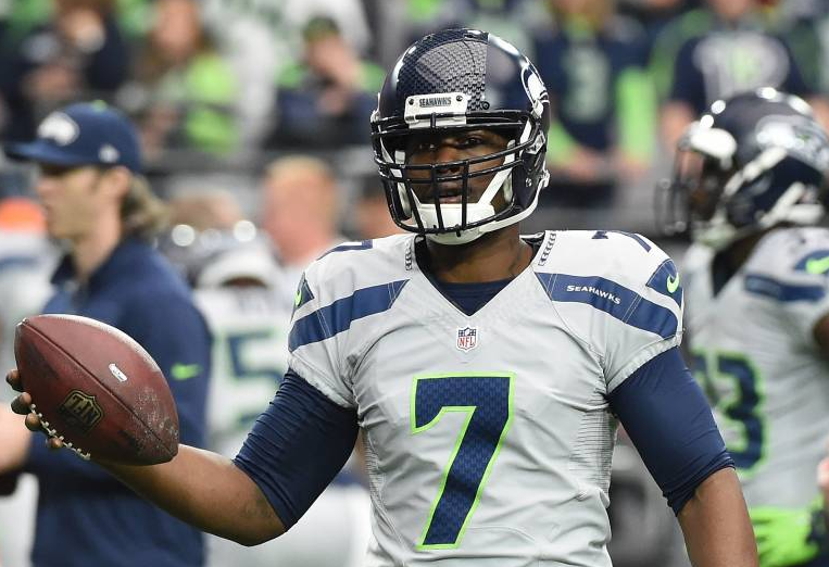 Tarvaris Jackson, died at the age of 36