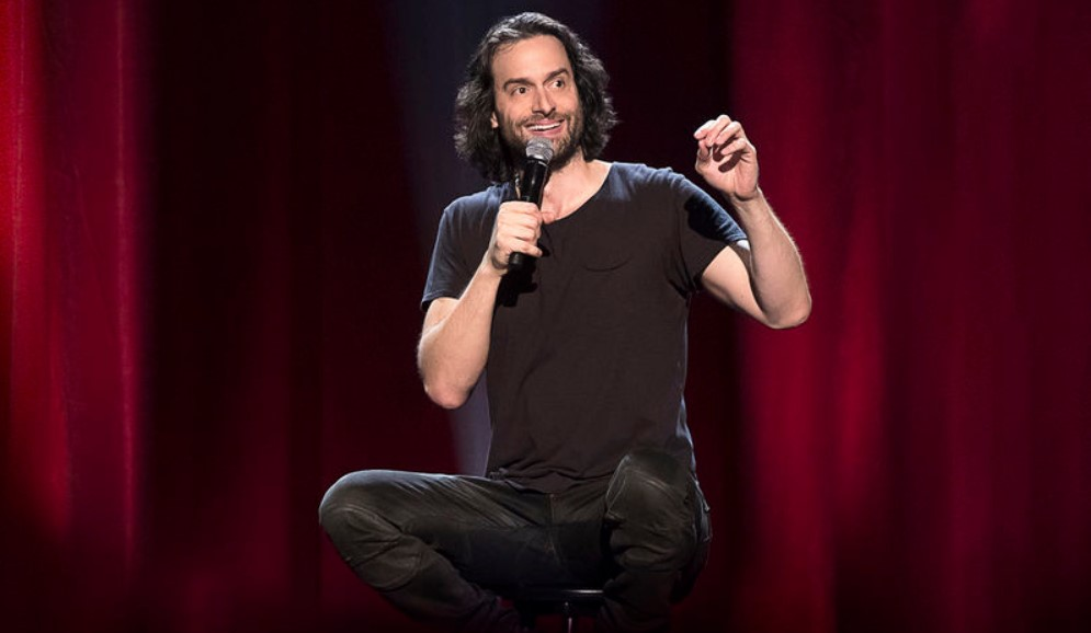 Chris D'Elia TV Shows