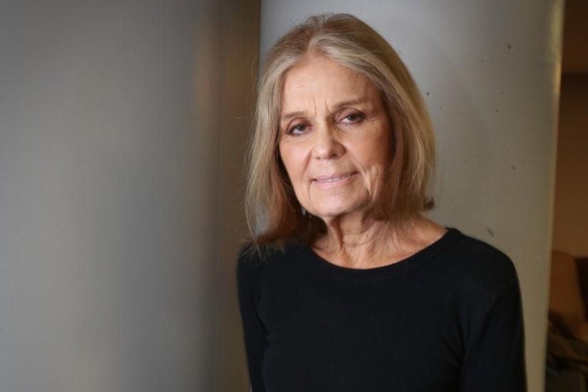 Gloria Steinem News