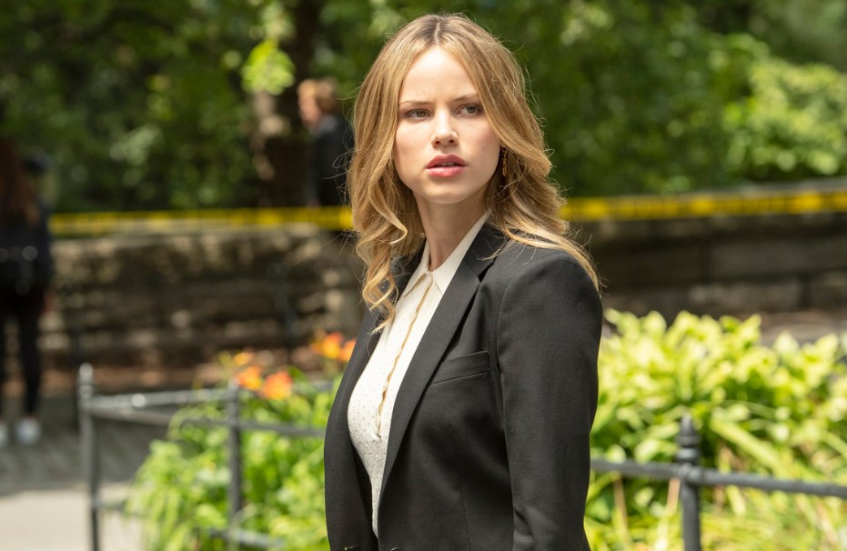 Halston Sage TV Shows