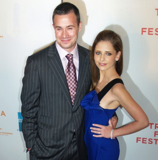 Freddie Prinze Jr. Wife