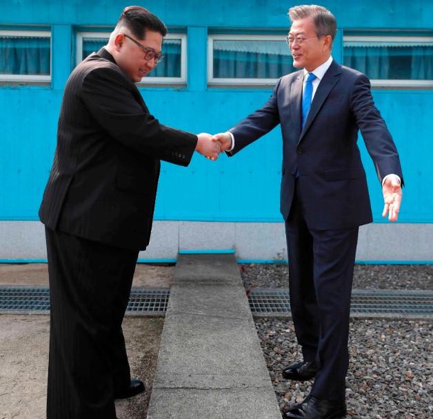 Kim Jong-un Leader