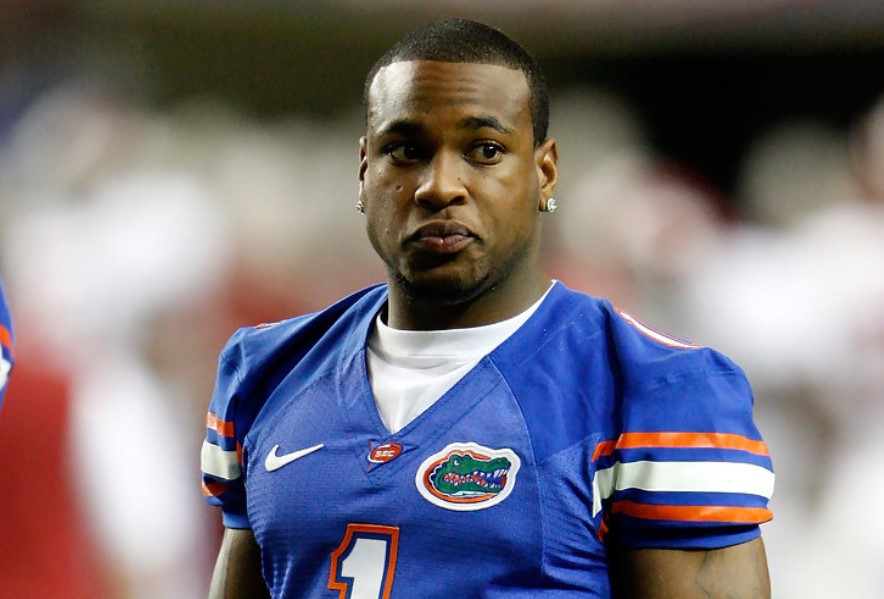 Percy Harvin College
