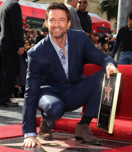 Hugh Jackman Awards