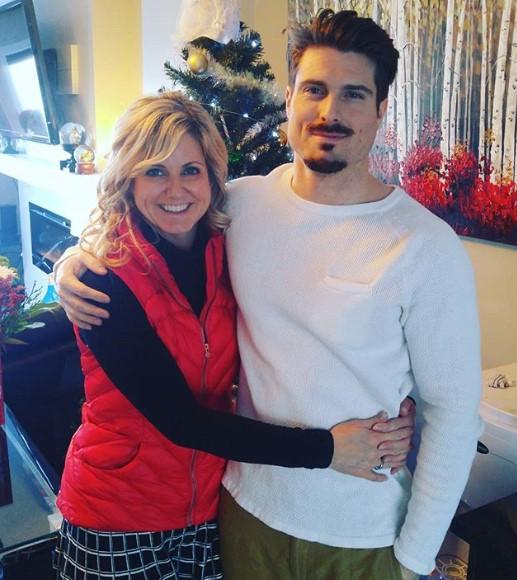 Marcus Rosner parents
