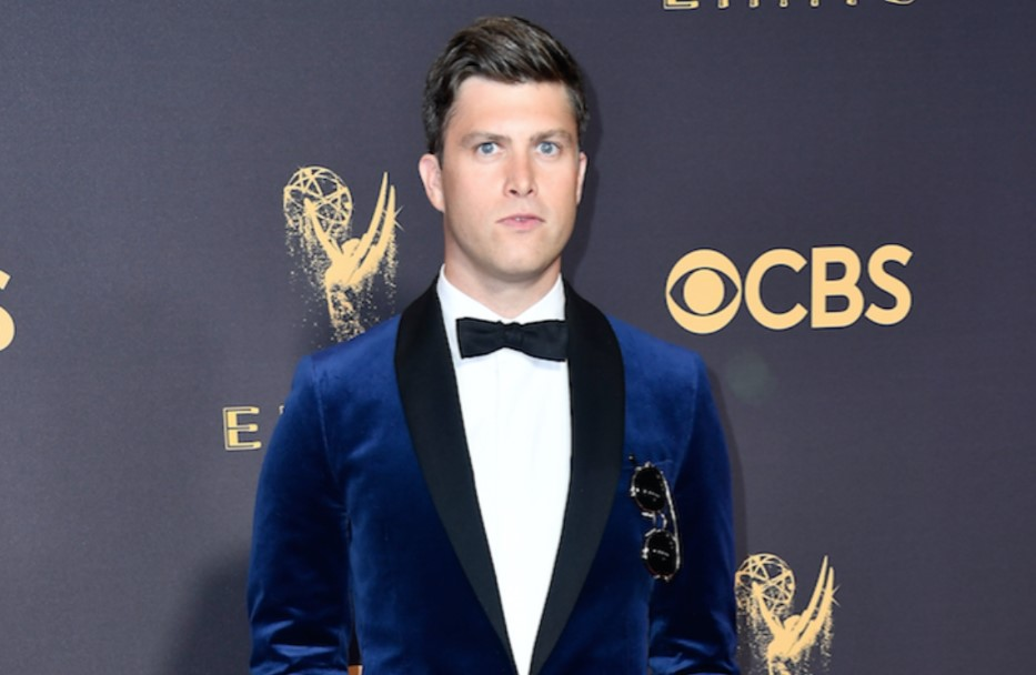 Who Is Colin Jost Bio Net Worth Facts Wiki Snl Wife Married Engaged Kids Family Brother Salary Age Height Books Comedian Tv Shows Gossip Gist