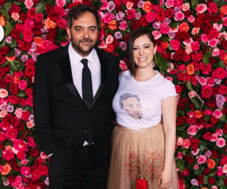 Adam Schlesinger Married