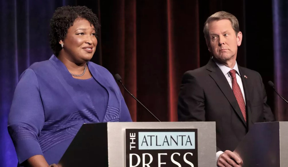 Stacey Abrams Politician