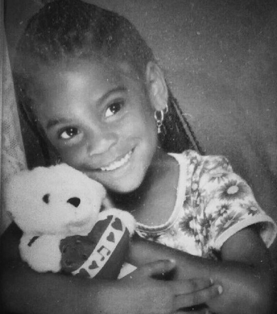Kamaiyah childhood