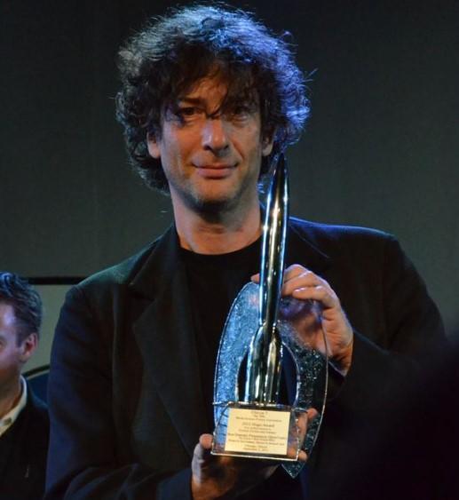 Neil Gaiman Awards