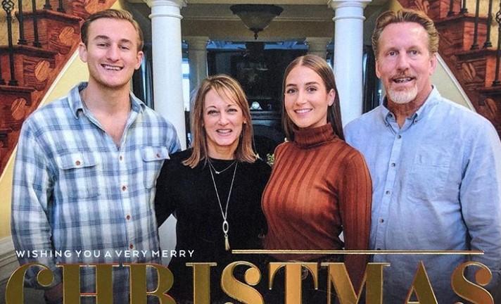 Amanda Batula Family
