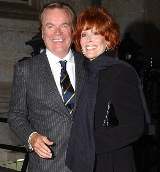 Robert Wagner Family