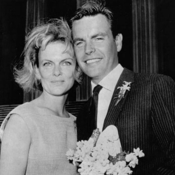 Robert Wagner Married